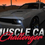 Muscle Car Challenger 4151