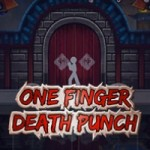 One Finger Death Punch 1946