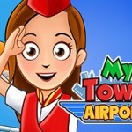 Paid 267 mytown.airport