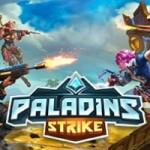 Paladins Strike 990
