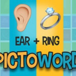 Pictoword Word Guessing Games 9850