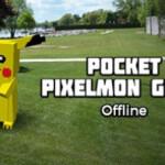 Pocket Pixelmon Go 2 Offline 1570