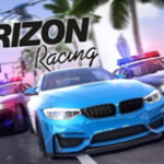 Racing Horizon Unlimited Race 460