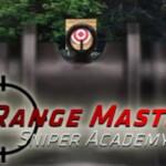 Range Master Sniper Academy 2817