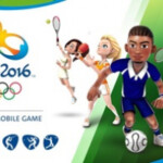 Rio 2016 Olympic Games 828
