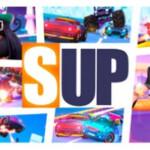 SUP Multiplayer Racing 1100