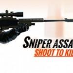 Sniper 3D Assassin Free Games 3912