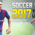 Soccer Star 2017 Top Leagues 3252