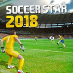 Soccer Star 2018 World Cup Legend Road to Russia 592