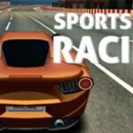 Sports Car Racing 4110