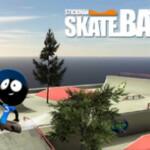 Stickman Skate Battle 3303