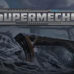 Super Mechs 725