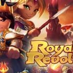 Tile Royal Revolt 2 Tower Defense 2235