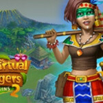 Virtual Villagers Origins 2 810