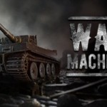 War Machines 3822