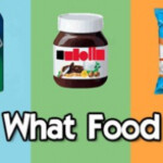 What Food 860