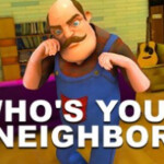 Whos your Neighbor 3080
