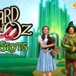Wizard of Oz Free Slots Casino 2120