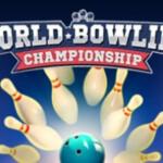 World Bowling Championship 189