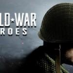 World War Heroes D092D182D0BED180D0B0D18F D09CD0B8D180D0BED0B2D0B0D18F COD 624