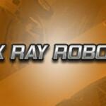 X Ray Robot 5446
