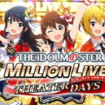 idol master million live theater days 3730